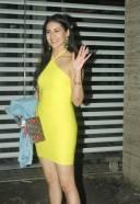 Amyra Dastur In Bunty Sajdeh House HD Photos 13