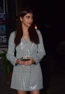 Pooja Hegde Hot Photos at Bandra