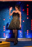 Michelle Keegan The Jonathan Ross Show