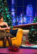 Michelle Keegan The Jonathan Ross Show 3