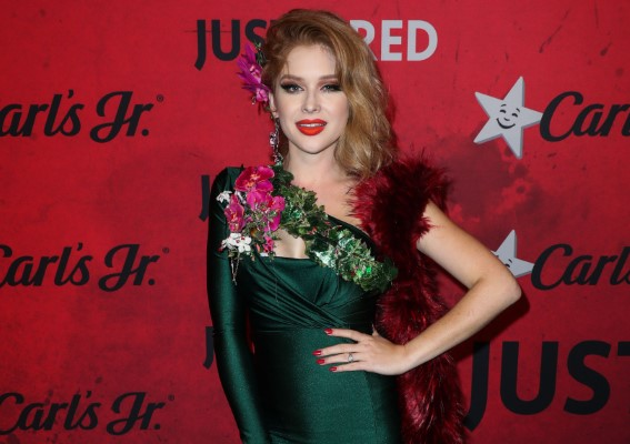 Renee Olstead Animal Equalitys Inspiring Global Action