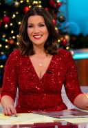 Susanna Reid Good Morning Britain GMB Christmas Special 13