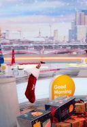 Susanna Reid Good Morning Britain GMB Christmas Special