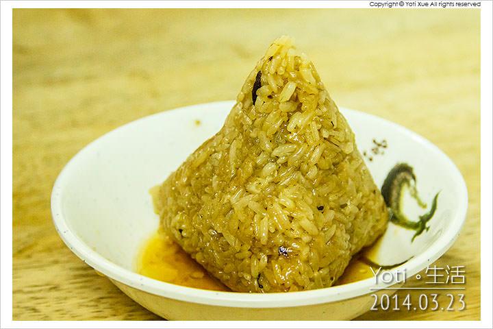 [花蓮瑞穗] 涂媽媽肉粽(涂媽媽特級香粽)