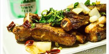 [花蓮吉安] 汗馬帝斯烤肉專賣店