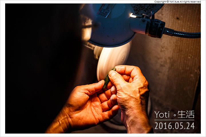 [花蓮壽豐] 如豐琢玉工坊 | 台灣玉豐田玉, 動手體驗琢磨美玉, 打造屬於自己的 DIY 玉飾〈體驗邀約〉
