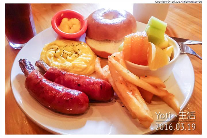 [花蓮市區] 木宅波米 | 民國路早午餐