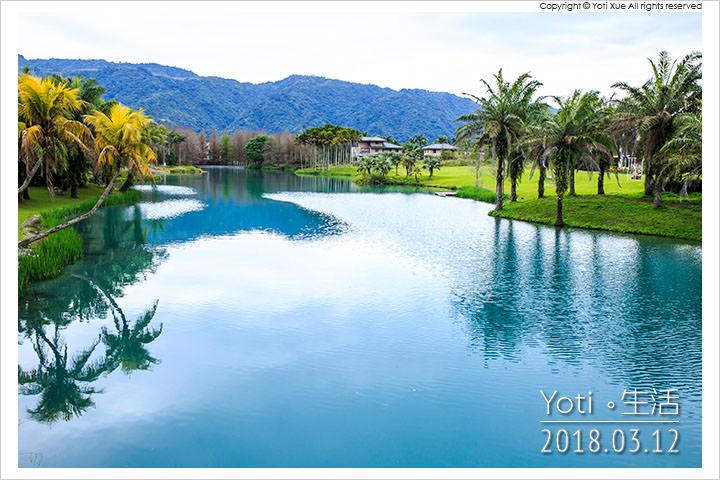 [花蓮壽豐] 雲山水   夢幻湖與落羽松森林, 從秘境到爆紅必遊的花蓮景點