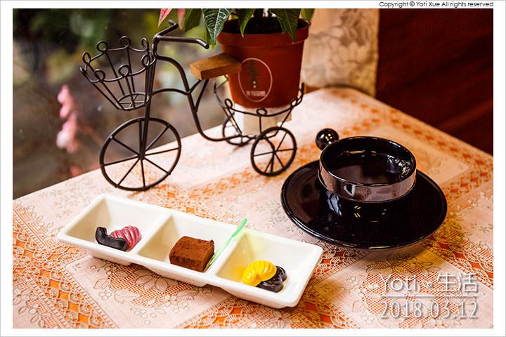 [花蓮吉安] 巧克愛手工坊   融合在地天然食材調製而出的溫馨手工巧克力〈體驗邀約〉
