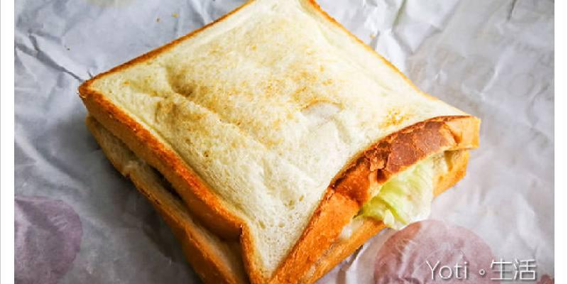 [麥當勞] 黃金豬排烤土司   大方烤土司