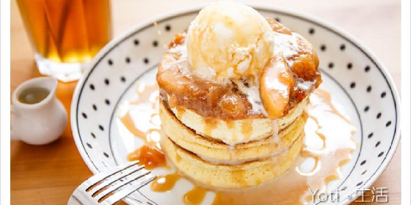 [花蓮食記] 胡士托鬆餅 | Woodstock Pancake