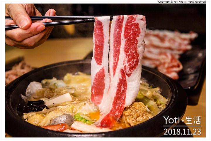 [花蓮太昌] 樂雅石頭鍋物 | 16盎司石頭火鍋份量超值吃到爽!愛吃肉的你不能錯過的涮涮鍋〈試吃邀約〉