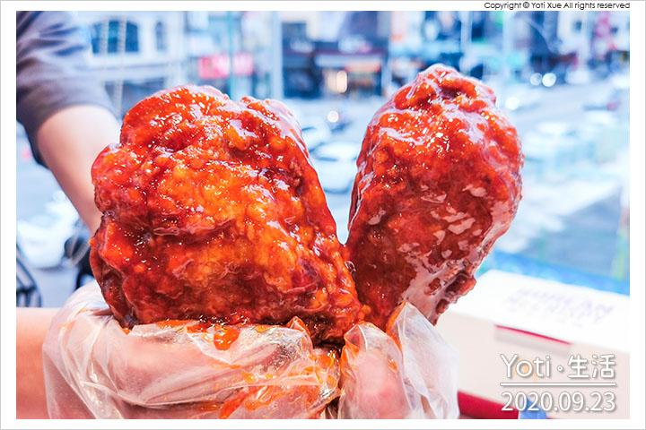 [麥當勞] 韓式炸雞開賣了!期間限定35天, 再加碼三萬份零酒精啤酒兌換券!
