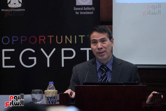 منتدى الأعمال المصرى الصينى(28)