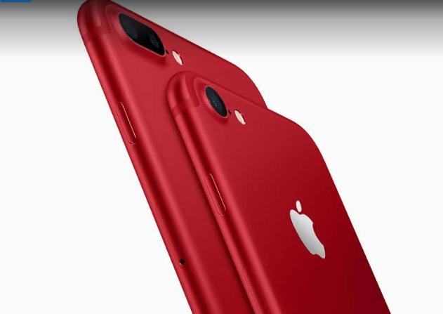 لأول مرة الآيفون باللون الأحمر 6 حاجات لازم تعرفها عن النسخة