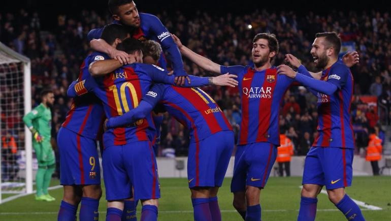 Image result for برشلونة