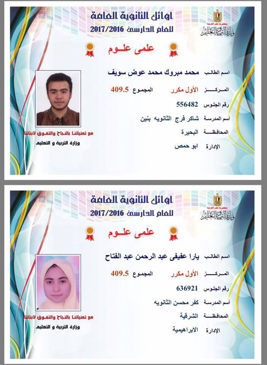 مقالات مصريون فى الكويت