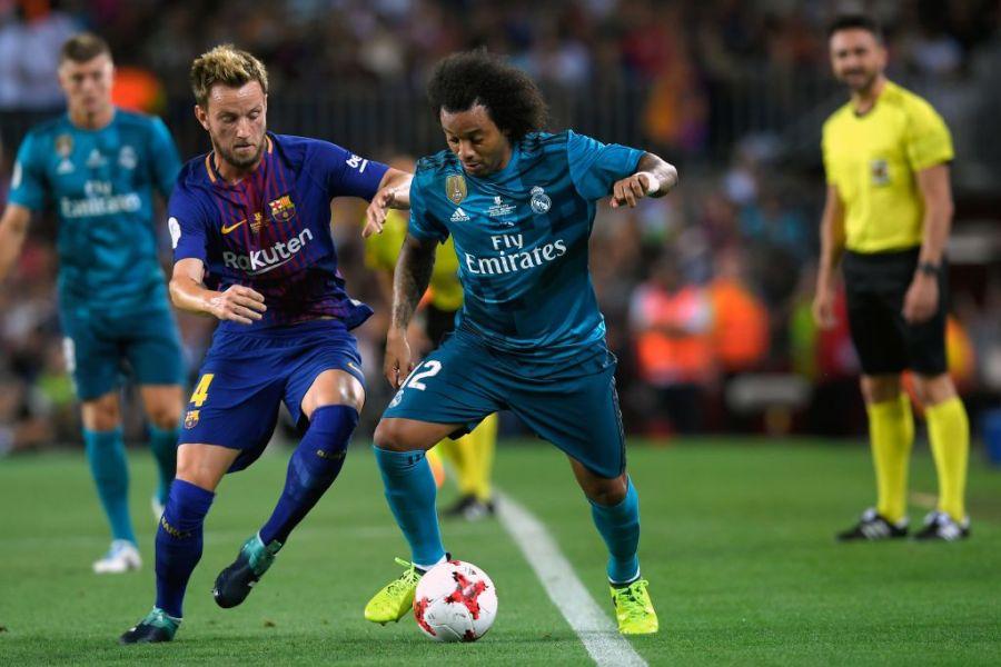 الكلاسيكو تعرف على سر إقامة مباراة ريال مدريد وبرشلونة فى