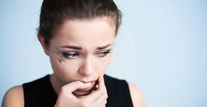 27401 القلق - 5 أمراض نفسية الأكثر شهرة فى العالم.. و25% من المصريين لديهم اضطرابات