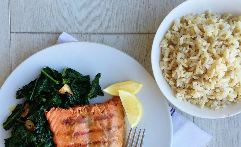 68071 السمك - عشان صحتك.. 8 أطعمة غنية بالبروتينات تناولها يوميا منها فول الصويا