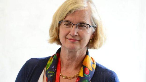 أماندا سبيلمان