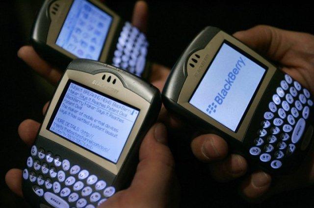 Blackberry Quark
