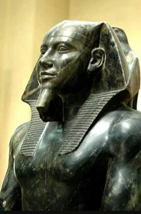 تمثال الملك خفرع