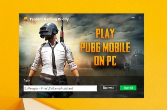 بالخطوات كيف يمكنك ممارسة لعبة Pubg على جهاز الكمبيوتر