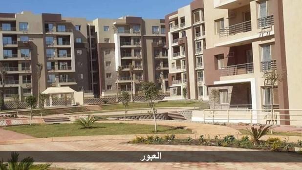 مشروع جنه دار مصر سابقا بمدينة العبور (10)