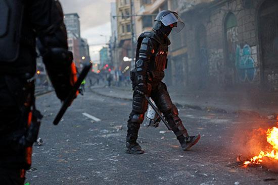 2019-10-05T014850Z_472592319_RC1D1FDF8F30_RTRMADP_3_ECUADOR-PROTESTS