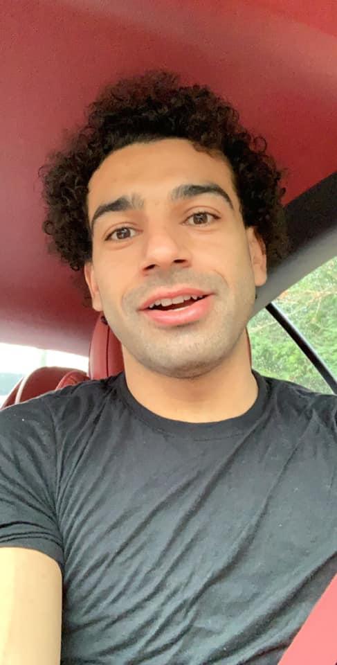 محمد صلاح هداف ليفربول