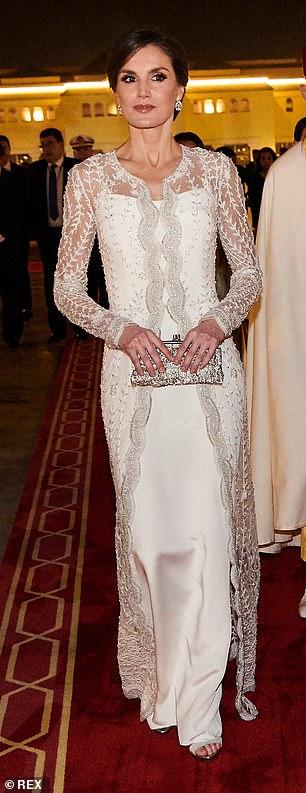 ليتيسيا ملكة أسبانيا (7)