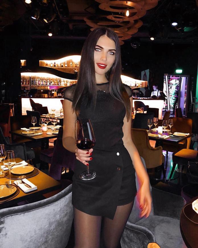 Alicia Semerenko