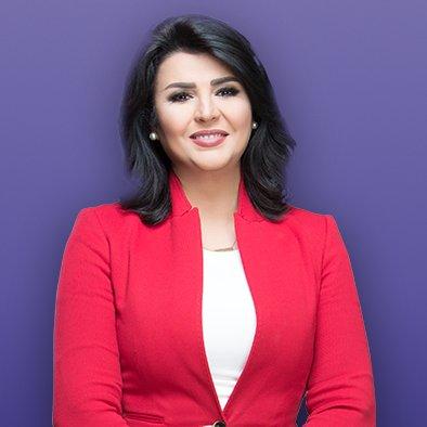 Mona Shazly