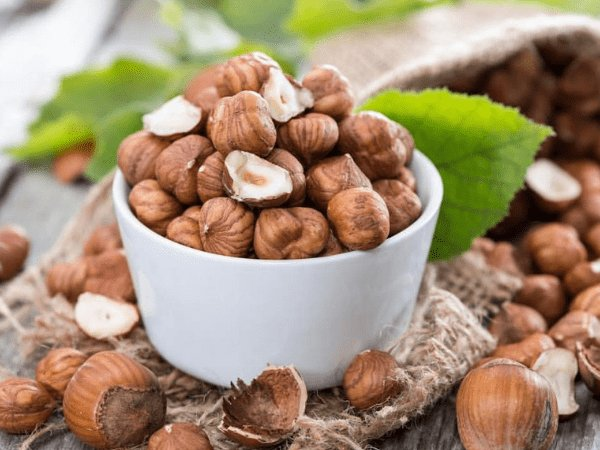 10 Benefits of hazelnut ... Know it