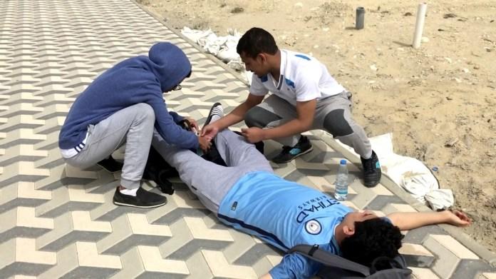 Ambulance cuts