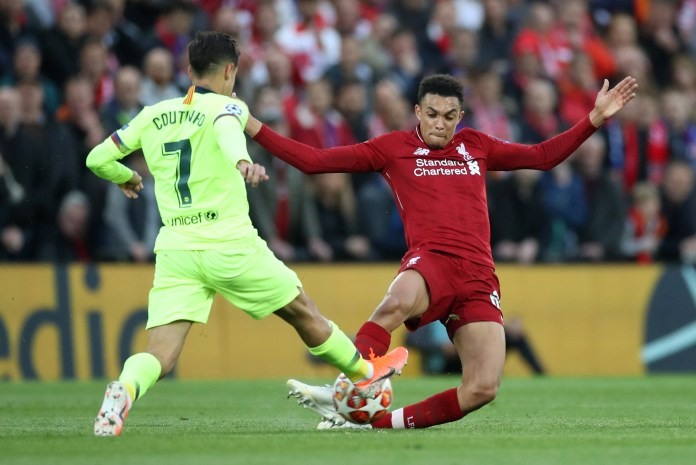 Liverpool v Barcelone (36)