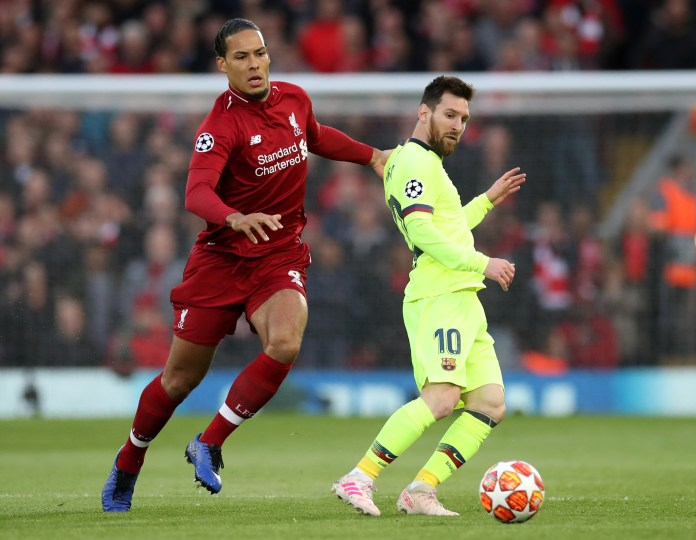 Liverpool v Barcelone (33)
