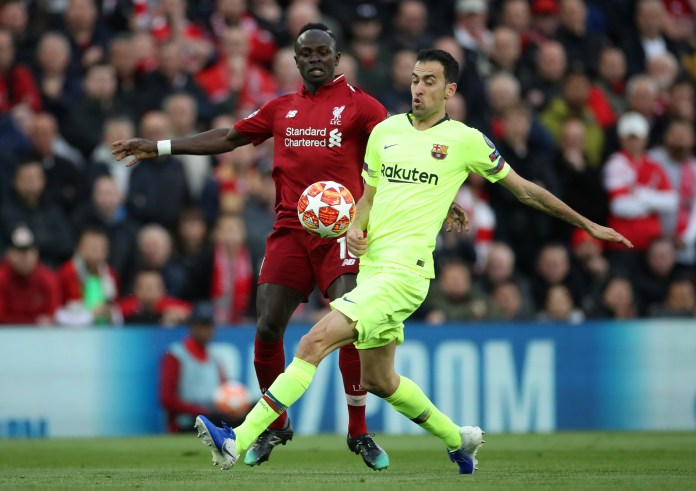 Liverpool v Barcelone (29)