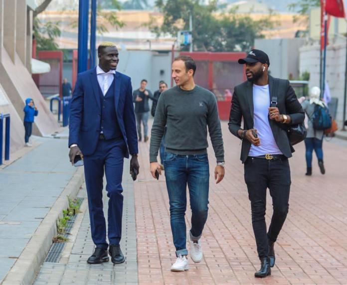New Al-Ahly striker and Prince Tawfiq