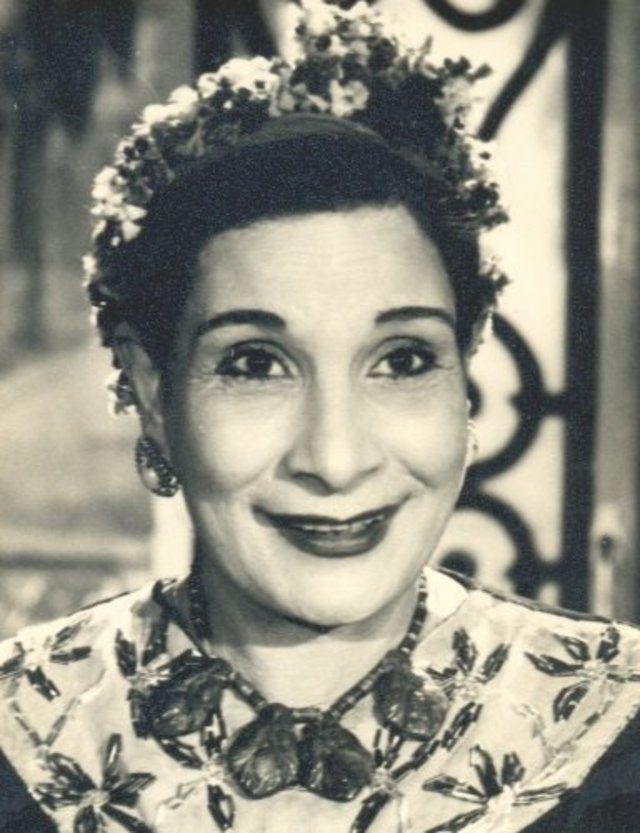 Mary Munib