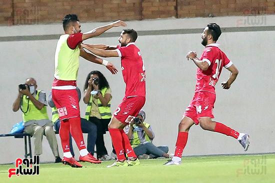Zamalek and Haras Al Hodoud match (15)