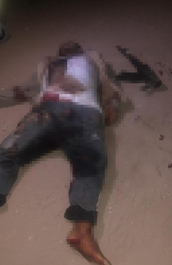 مقتل عنصرين إرهابيين شديدي الخطورةفي اشتباك مع قوات الأمن  بسيناء  (6)