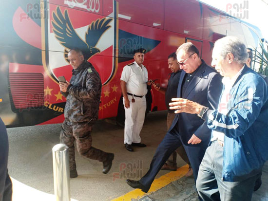 Mission of the Ahly club (1)