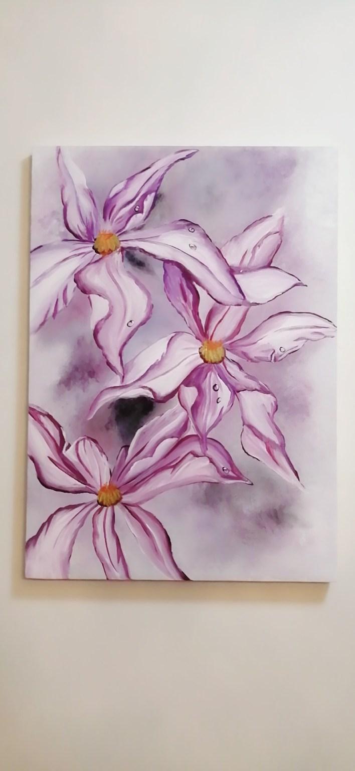 الأعمال الفنية للطبيبة ياسمين جلال (19)