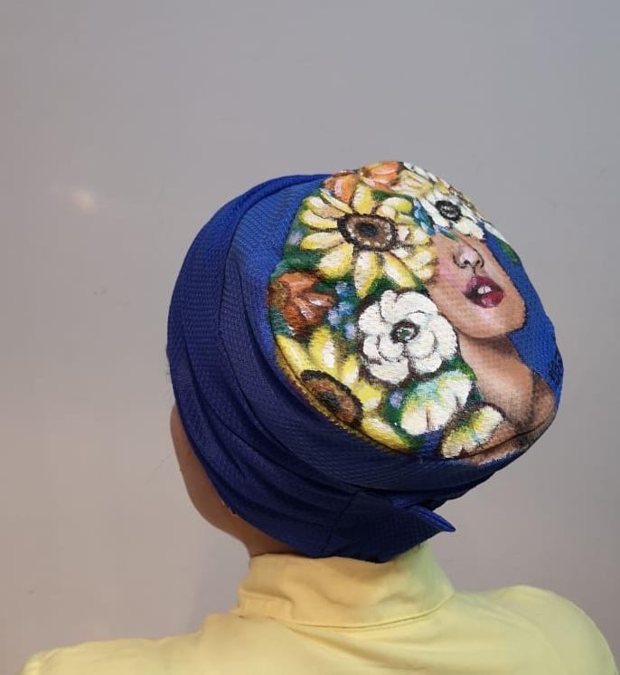الأعمال الفنية للطبيبة ياسمين جلال (15)