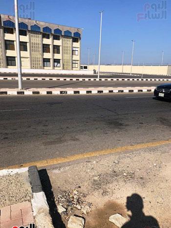 Mohamed Salah arrives at Hurghada International Airport (3)