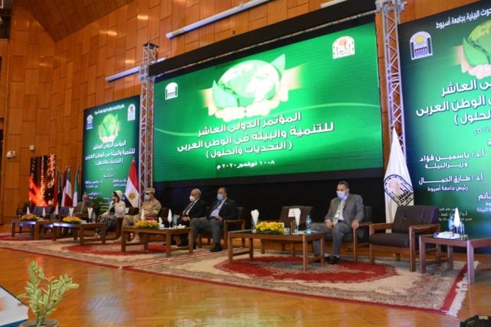 Lecture by Dr. Mohamed Awad Taj Al-Din (3)