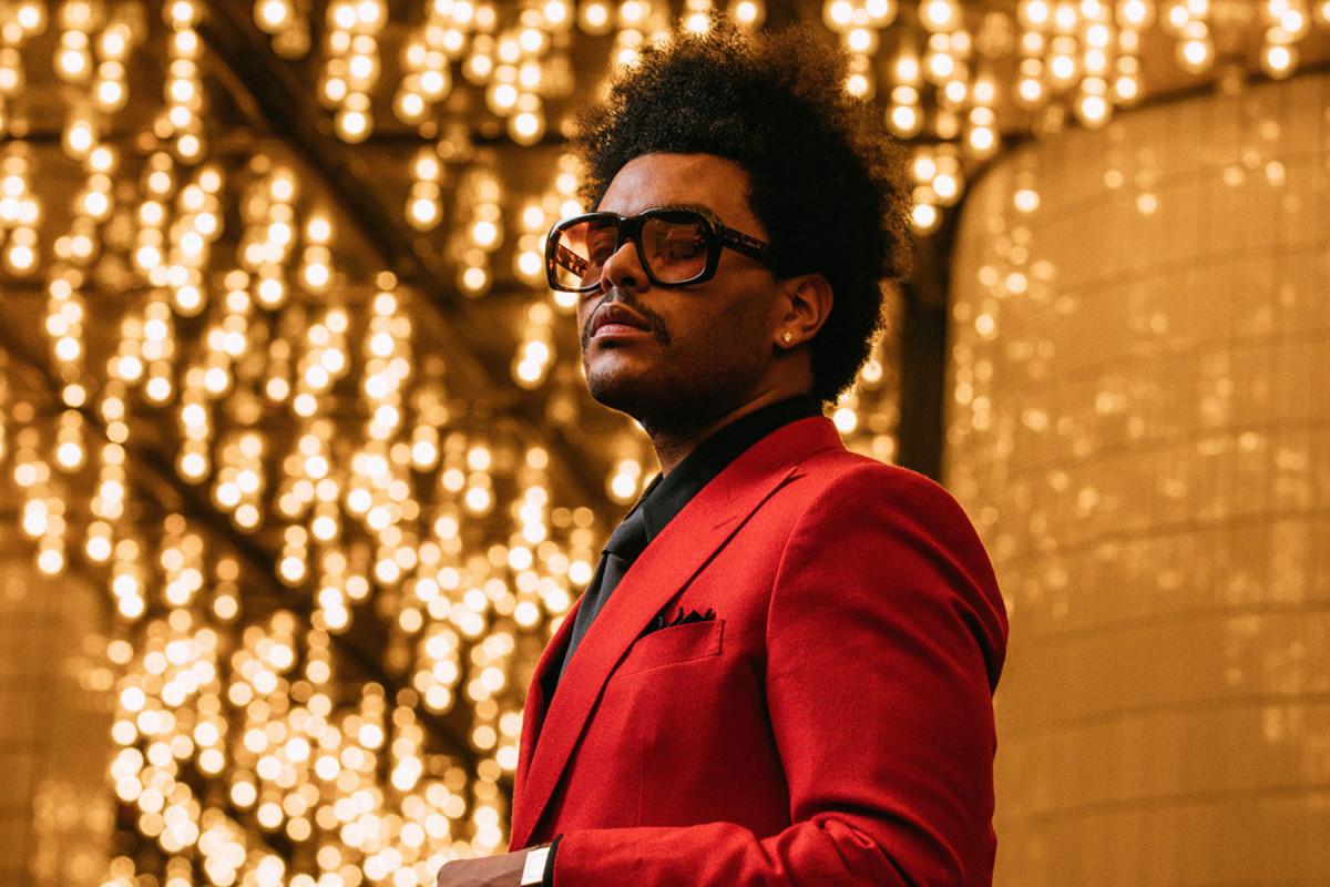"The Weeknd to Star in HBO Max Series ""The Idol"" - Sada El balad"