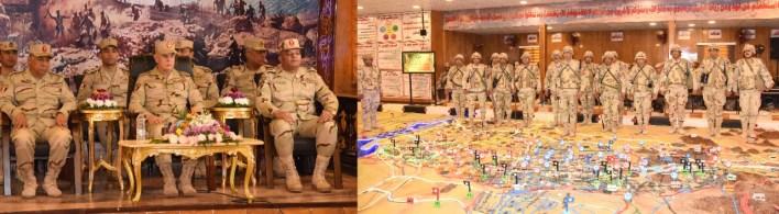 مشروع بشير 21 بالجيش الثانى الميدانى (2)